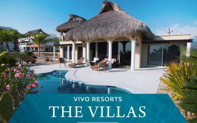 Vivo Resorts Recommended in Article by Family Vacations Critic