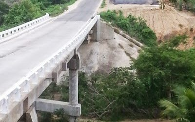 Oaxaca Puerto Escondido Highway to be Completed by 2022